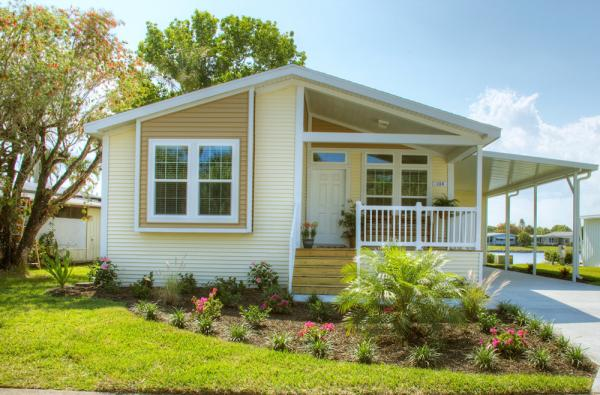 Mobile Home For Sale Located At 34976 Blue Starling Street
