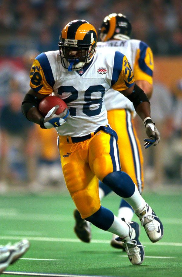 St Louis Rams On Pinterest Nfl Marshalls And Los Angeles