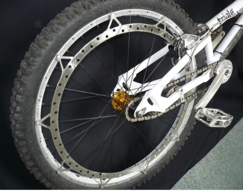кассир гидравлические ободные тормоза для велосипеда Федеральной службы