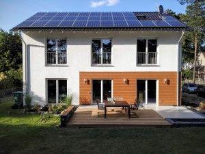 Hausbaufirmen In Brandenburg spritzschutz f sockel aus metall hausbau in strausberg