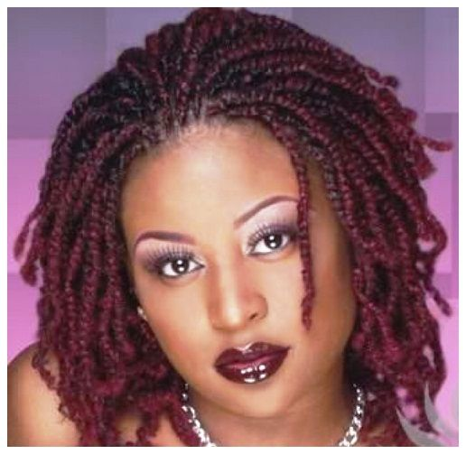 100+ ideas African American Female Braided Hairstyles on info ...