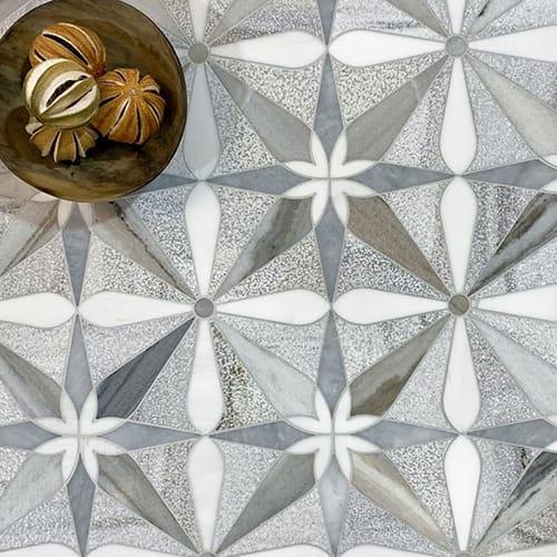 Marrakesh Waterjet Styles Country Floors Of America Llc Water Jet Unique Architecture Flooring