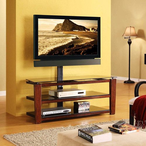 Whalen Swivel 3in1 TV Stand for TVs up to 60 Thinking this would