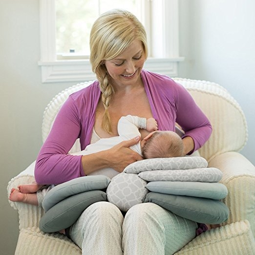 33.54$  Buy now - http://alip6g.shopchina.info/go.php?t=32805709173 - Multi-layer breastfeeding pillow Multifunctional breast pillows  #aliexpress