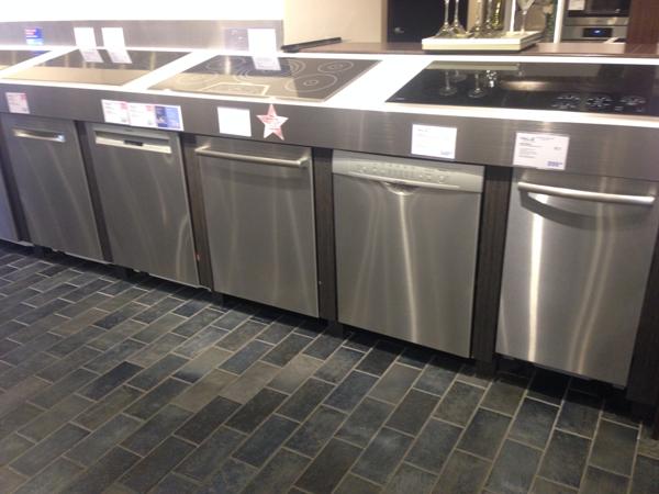 KitchenAid Vs. Bosch Dishwashers (Reviews / Ratings / Prices ...