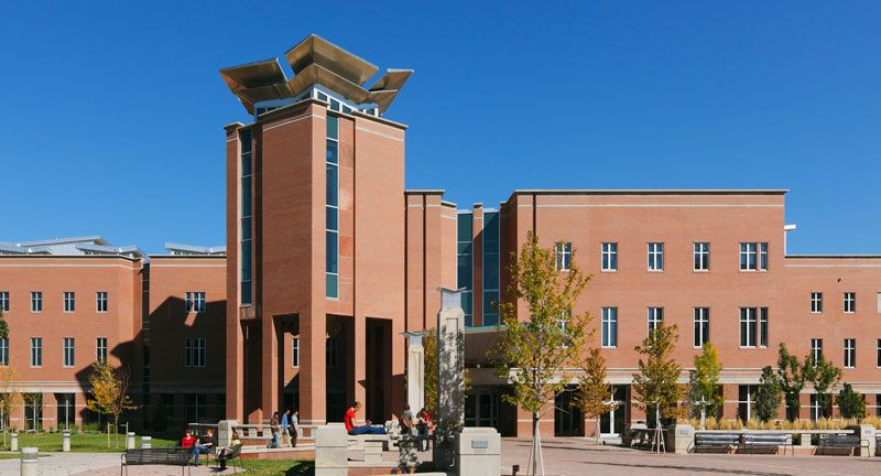 Nursing Schools In Colorado >> University Of Colorado Denver Public Service Find A School