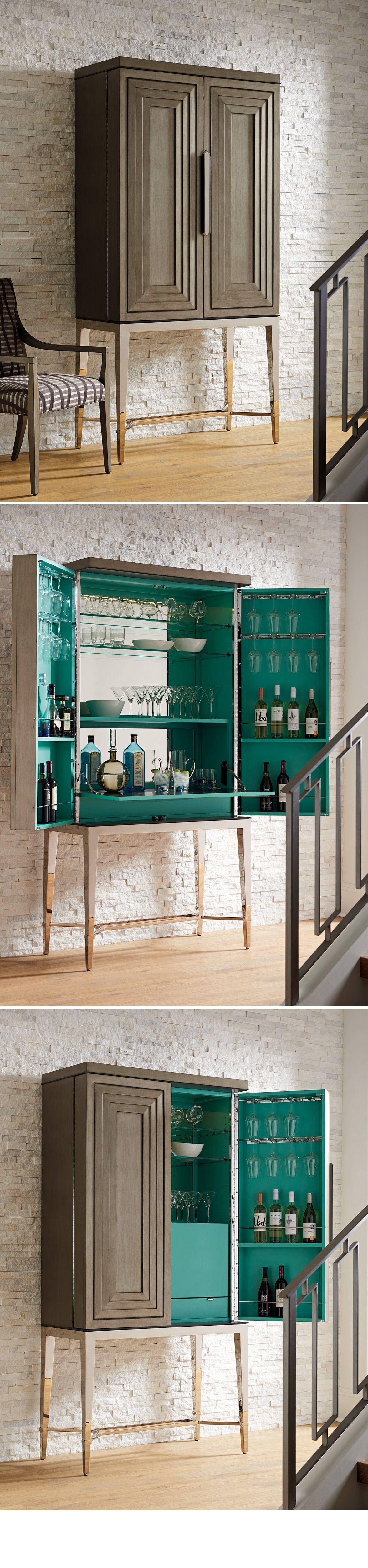 Elegant Mini Bar | Drinks Cabinet | Mini Bars | Bar Cabinet | Bar Cabinets | Hotel