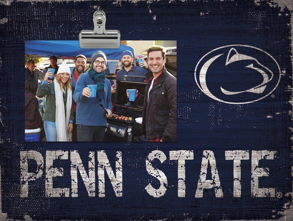 Penn State Nittany Lions Clip Frame   Penn State Nittany Lions ...