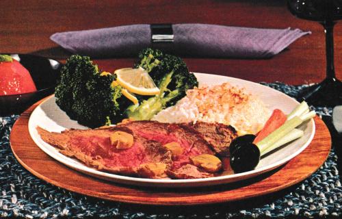 1960s Dining