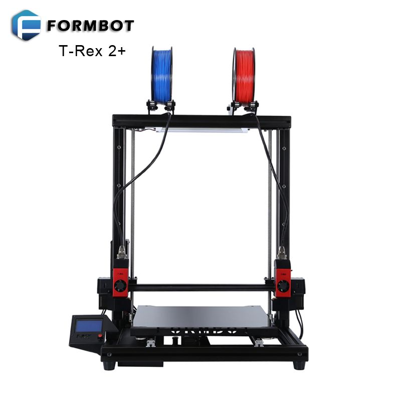 new version automatic 3d stable printer machine compatible with