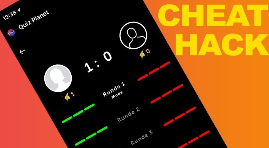 Facebook Messenger Quiz Planet Cheat | Facebook Quiz pl