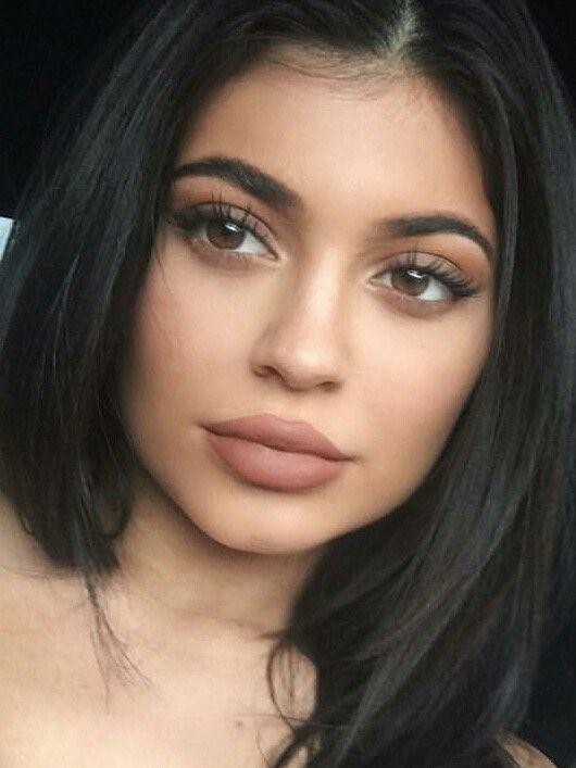 Photos Kylie Jenner: Kylie Jenner Makeup
