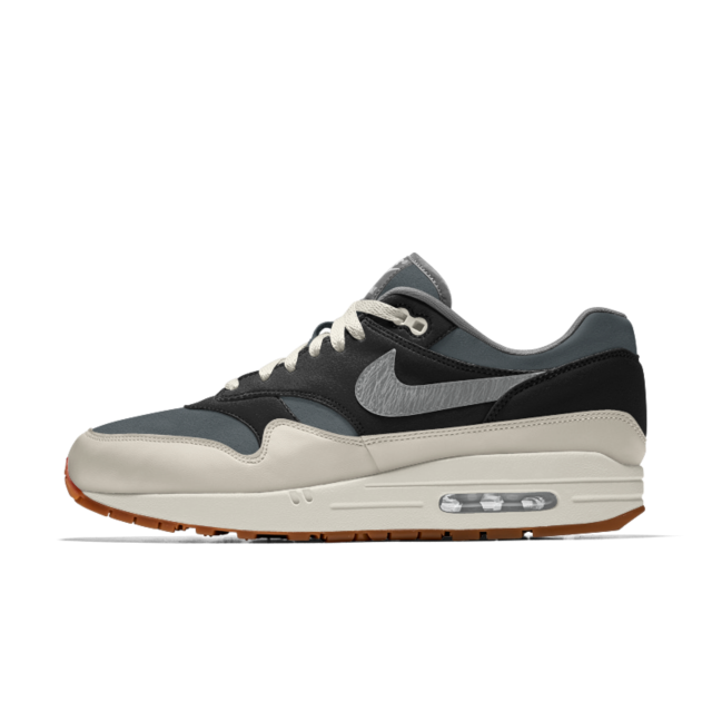 42c6fa548a196a Nike Air Max 1 iD Men s Shoe
