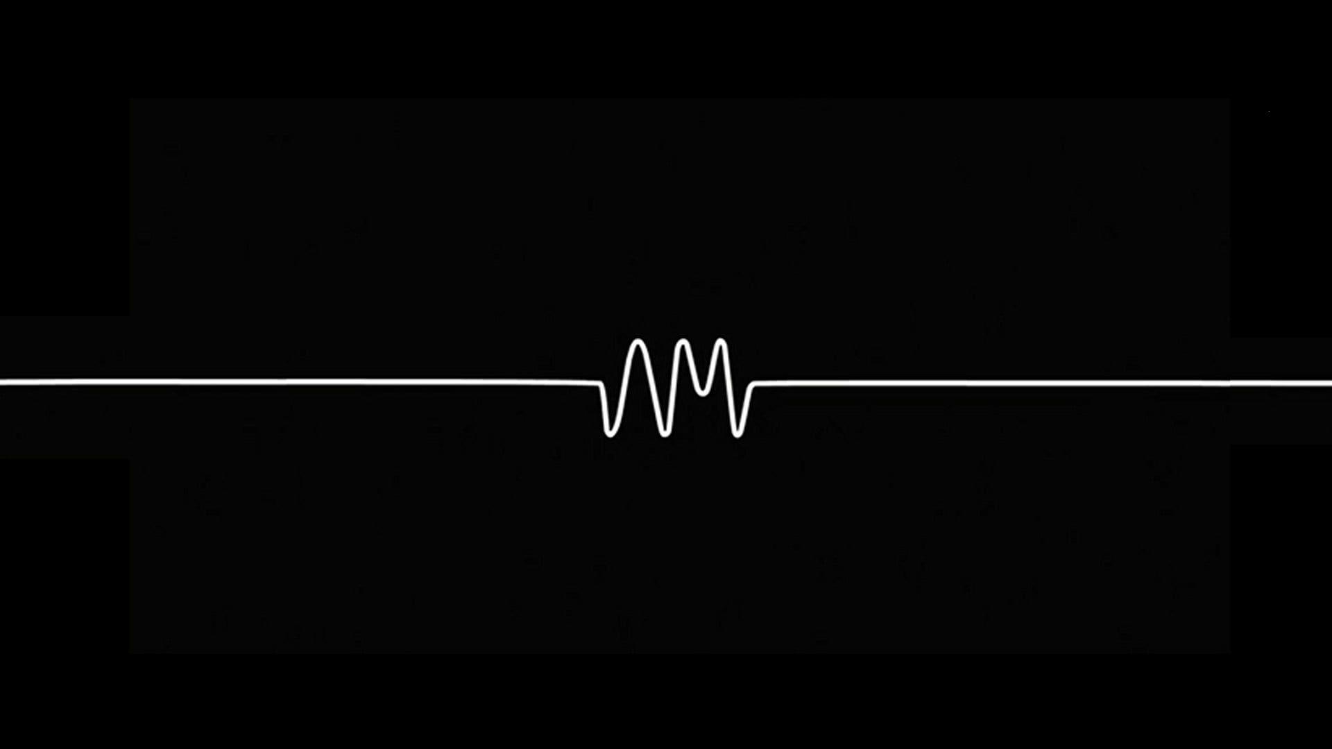 Seismograph Line Arctic Monkeys Minimalism Simple Background Lines 1080p Wallpaper Hdwallpaper De Arctic Monkeys Wallpaper Lines Wallpaper Arctic Monkeys