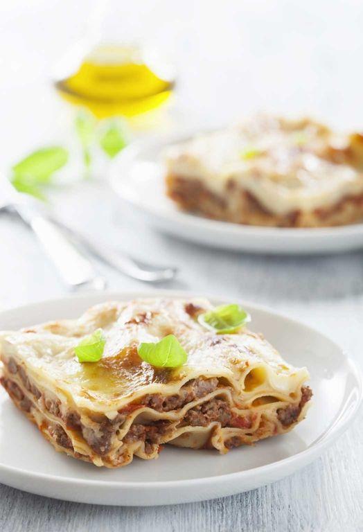 Un classico della cucina italiana, la lasagna deve la sua leggerezza ...