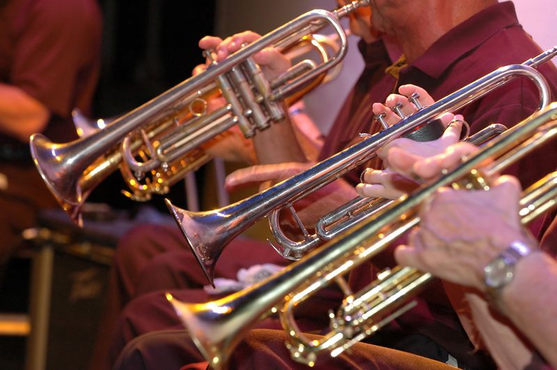 Join us for satchmo summerfest august 46 2017 this