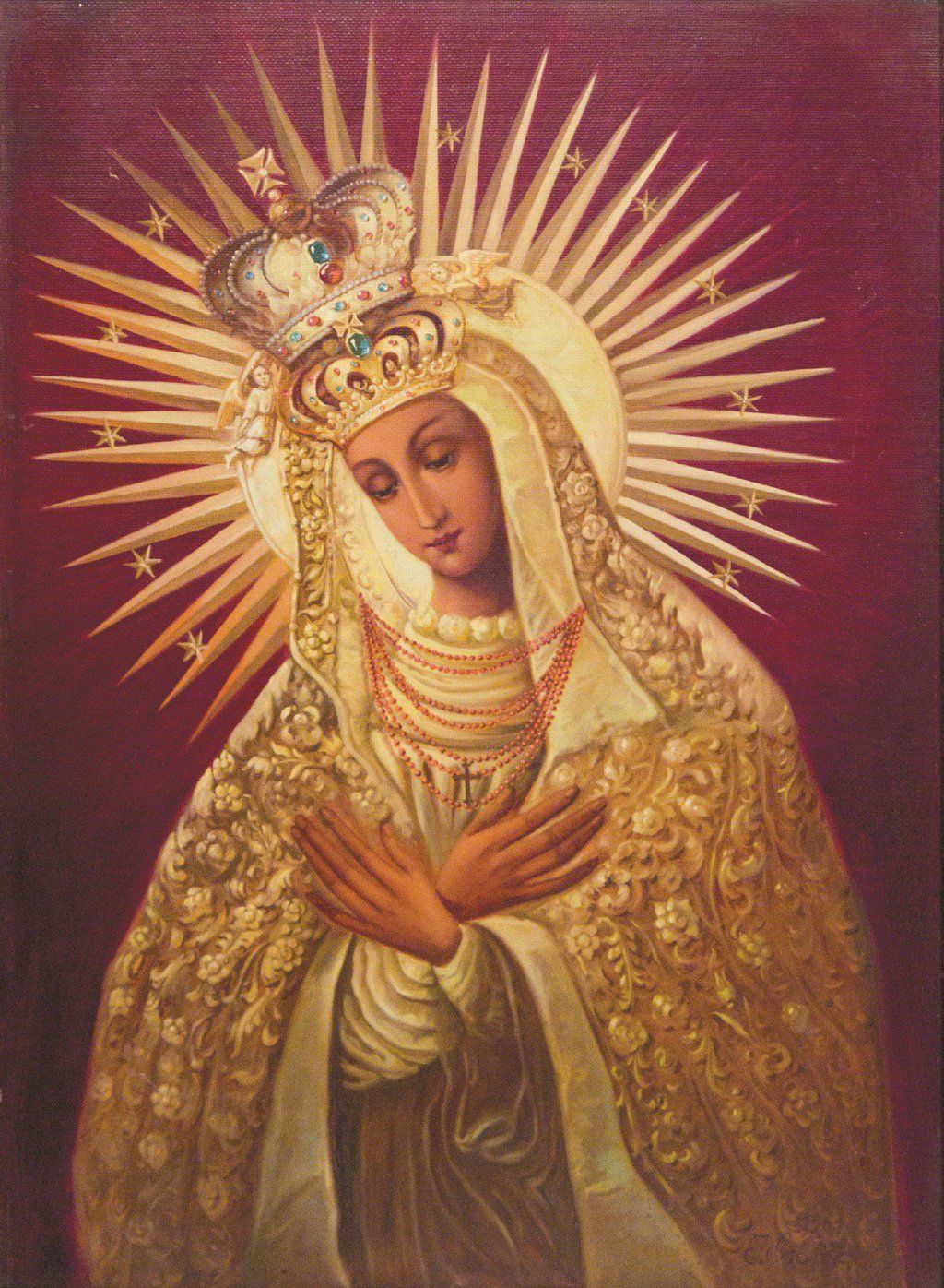 """2 Replies to """"Feast of Our Lady of Czestochowa"""""""