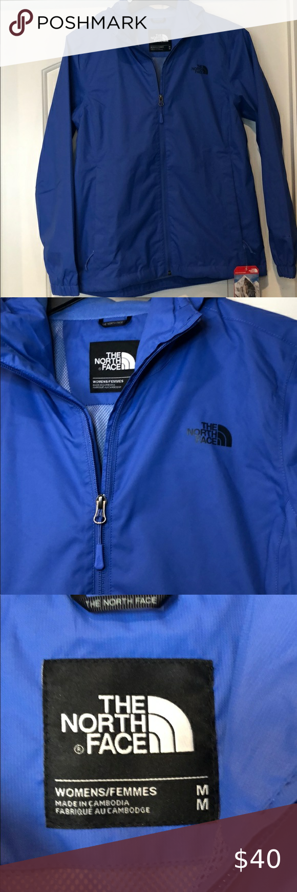 Brand New North Face Jacket North Face Jacket Jackets The North Face [ 1740 x 580 Pixel ]