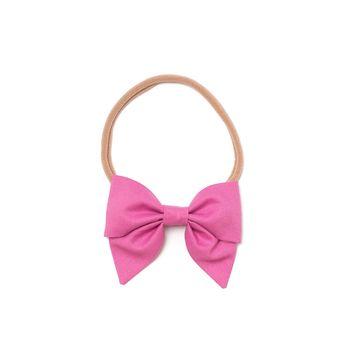 Mini Sailor Bows // Gumdrop Sailor Bow by Free Babes