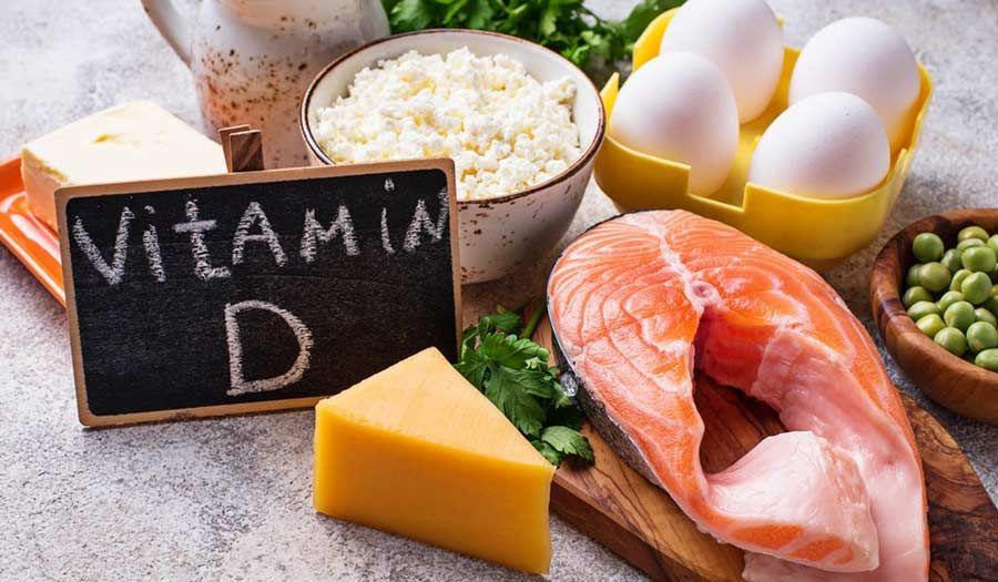 كيف أعوض نقص فيتامين د In 2020 Food Vitamin D Vitamins