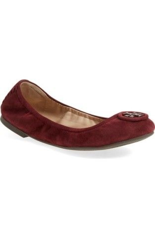 b7716a388dde5 Shop the Tory Burch  Allie  Ballet Flat from the Nordstrom Anniversary Sale  ...