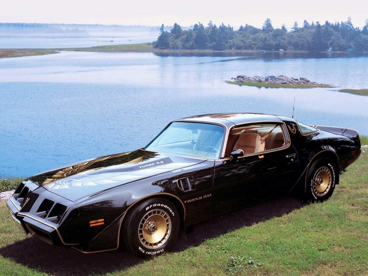 1981 Pontiac Firebird Trans Am Bandit (1280×960)