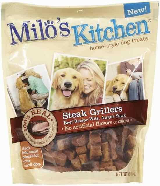 Spoil Your Dog! $5.00 In Savings On Milou0027s Kitchen Dog Treats With  Printable Coupons!