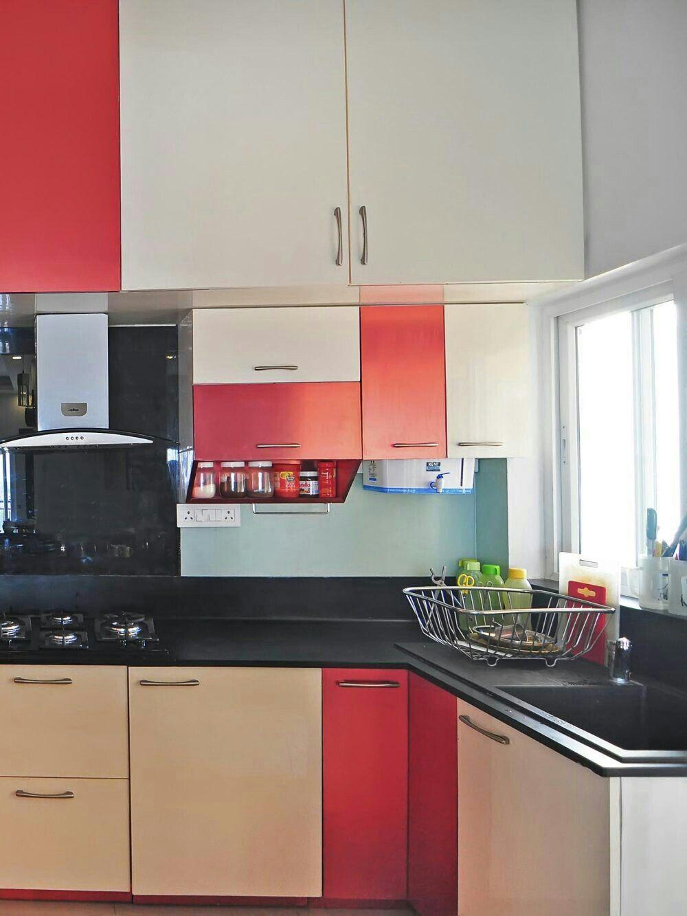 Pin By Tulika Singh On Black Ct Kitchen Design Kitchen Interior