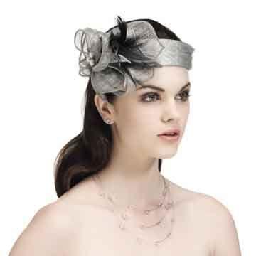 invites les accessoires chapeaux le guide du mariage fab hats and hair accessories. Black Bedroom Furniture Sets. Home Design Ideas