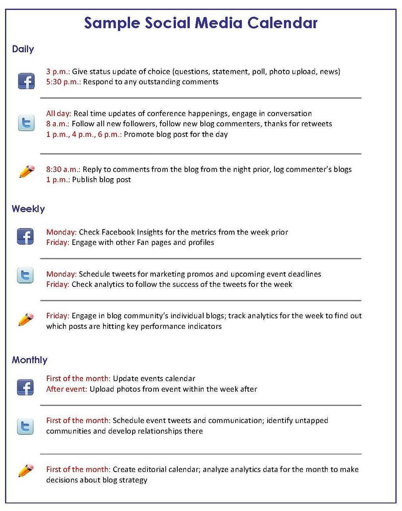 Social Media Marketing  How To Get A Handle On Your Social Media