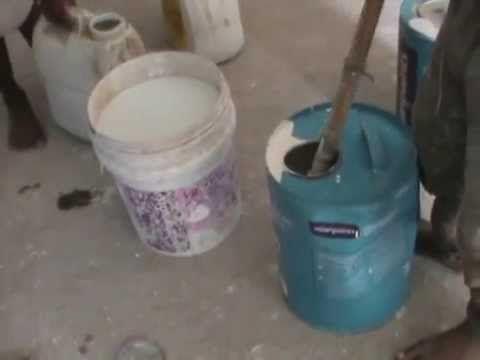 Tips On Painting New Drywall Hunker Painting Bathroom Walls Painting Bathroom Plaster Ceiling