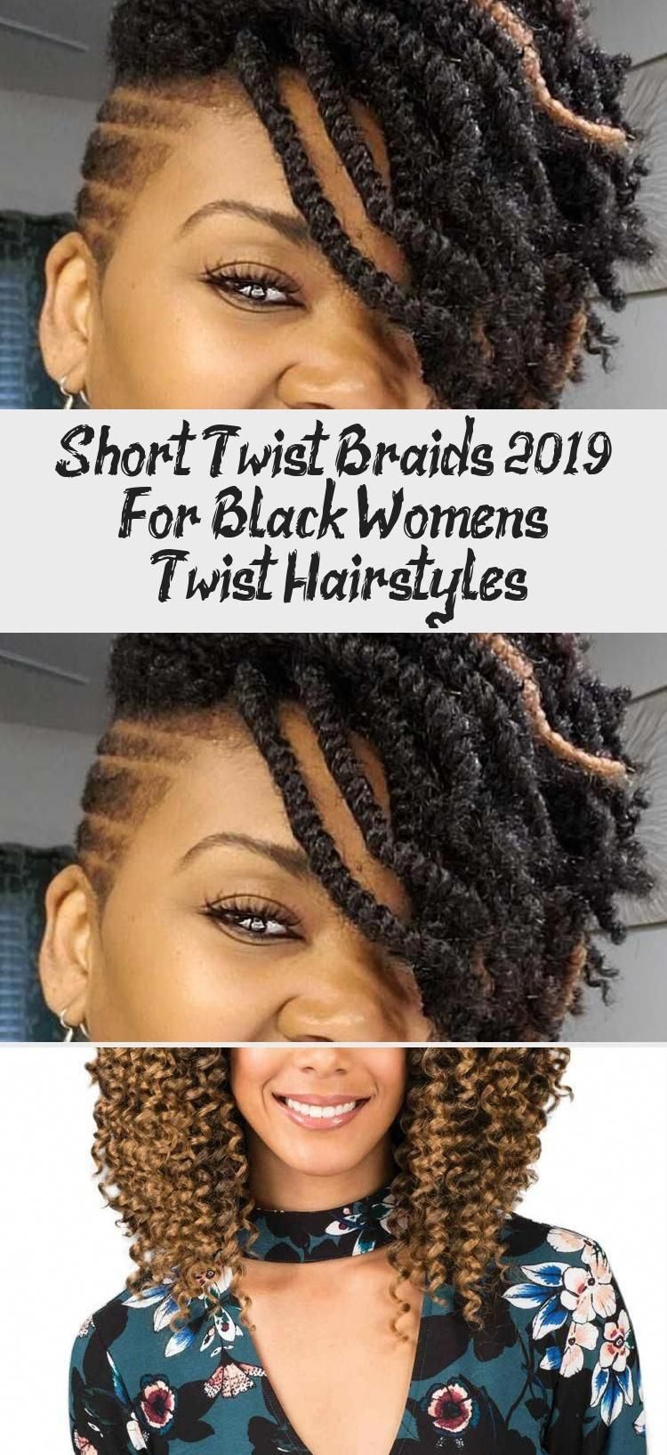 45++ Short hairstyles for black females 2019 inspirations