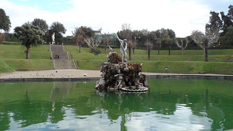Grand Boboli Gardens