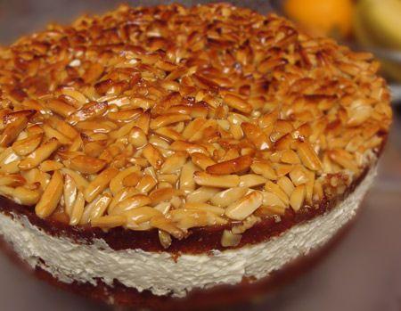Bee Sting Cake Bienenstich Cake Rezepte Bienenstich