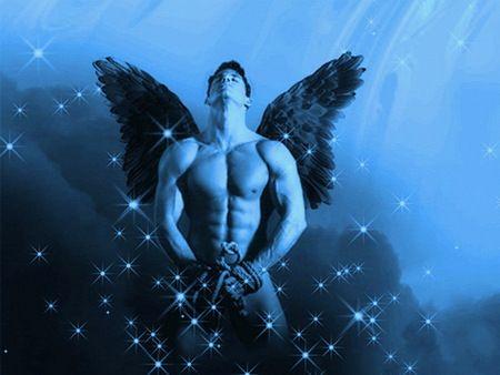 Everyone Needs An Angel Desktop Nexus Wallpapers Angel