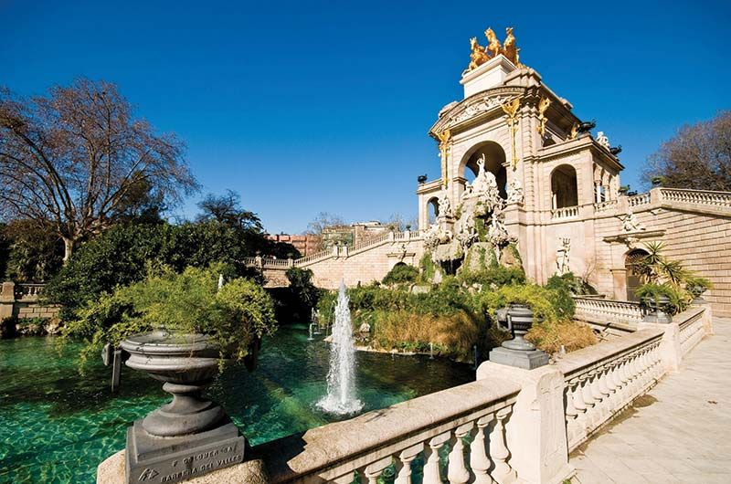 Spain Vacation Packages Barcelona Vacation Package Spain Tours - Spain vacation package