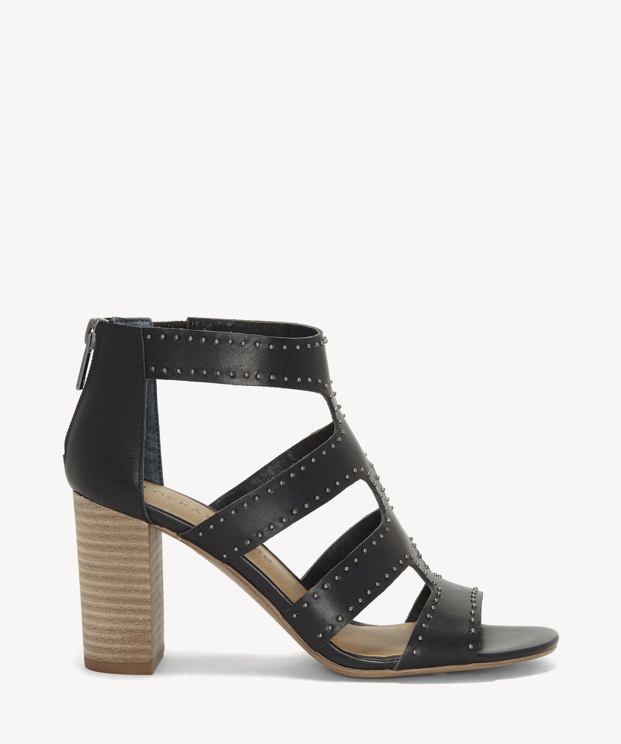 76454d5b3503 Sole Society Tahira Block Heel Sandal