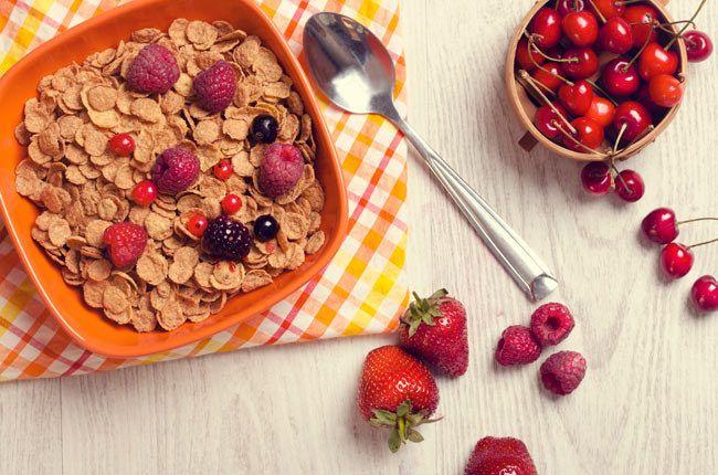 45 alimentos quemagrasas que te ayudarán a perder peso : Foto - enfemenino