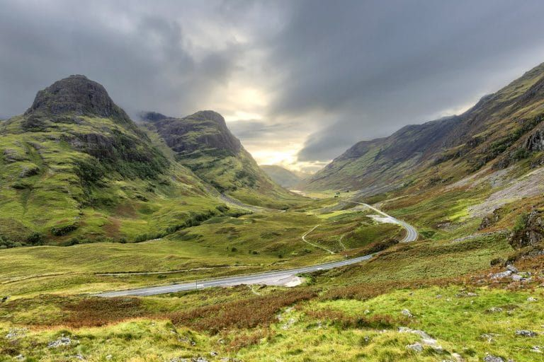 25 Harry Potter Destinations You Can Visit In Real Life Road Affair Cool Places To Visit Glencoe Scotland Places To Visit