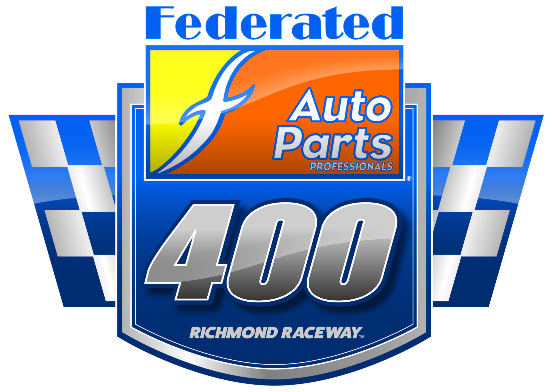 Monster Energy Nascar Cup Series Federated Auto Parts 400 At