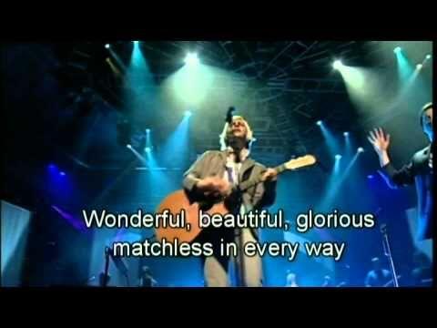 Wonderful, Beautiful, Glorious - New Life Worship (lyrics