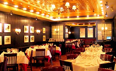 Nyc Date Night Where To Get Dinner For Under 100 Nyc Restaurants Nyc Restaurant