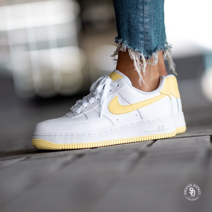 aglet air force 1 blanche