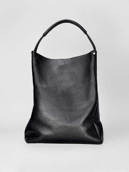 91ddc4723e0d Slouchy Tote - Alfie Douglas - minimal leather bags and backpacks handmade  in London