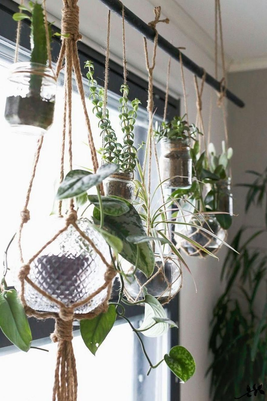 ️ 100 Beautiful Hanging Plant Stand Ideas Here Are Tips On ... on Hanging Plant Stand Ideas  id=78233
