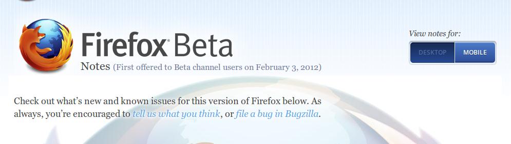 Si- a facut aparitia versiunea a 11 a a popularului browser FIREFOX