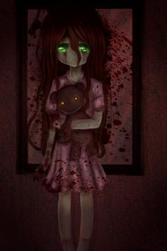sally creepypasta - Google Search | Creepypasta