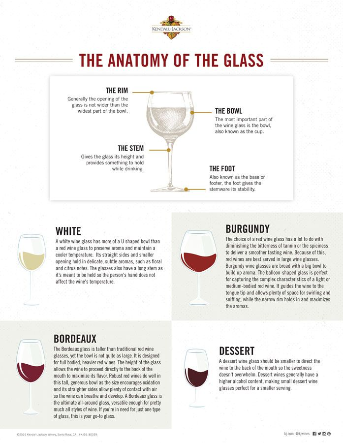 Your Premier Guide To Types Of Wine Glasses Types Of Wine Glasses Wine Food Pairing Wine Glasses