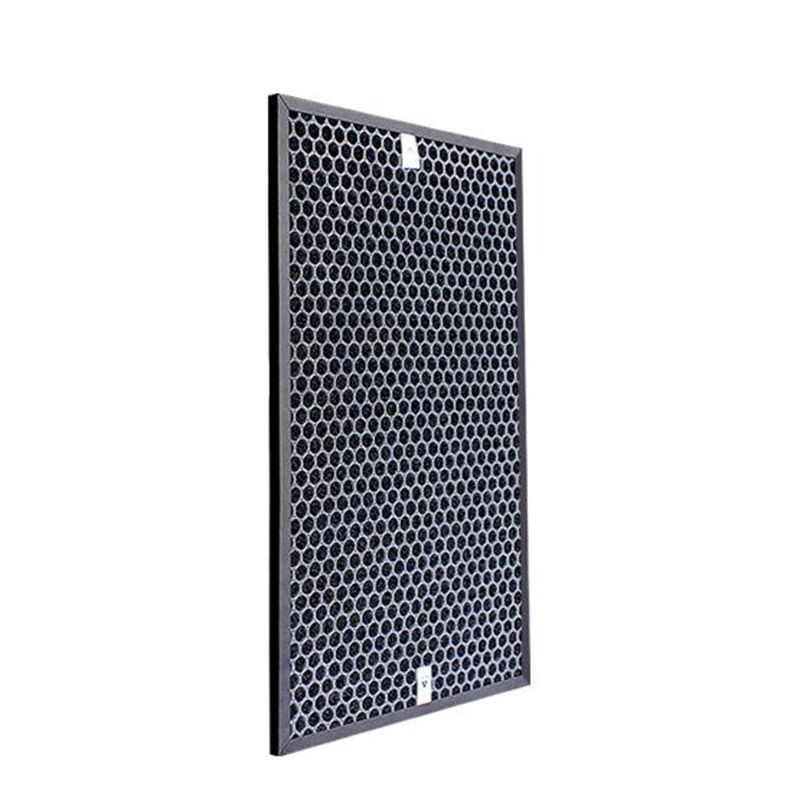 For Sharp Kc Cd60 Wb6 Bd60 We61 Air Purifier Replacement Actived Carbon Catalytic Filter 450 250 10mm Sharp Air Purifier Air Purifier Filter Air Purifier