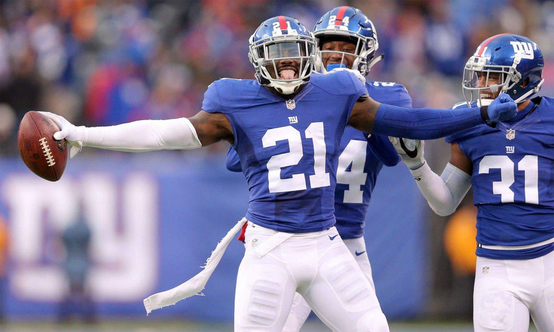 Hd Landon Collins Wallpaper Football New York Giants Fantasy Football